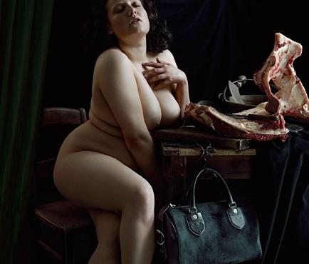 Les marques de Luxe : enfin des modèles généreux...