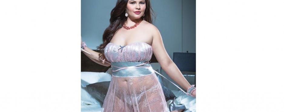 Femmes généreuses : trouver une bonne lingerie ?