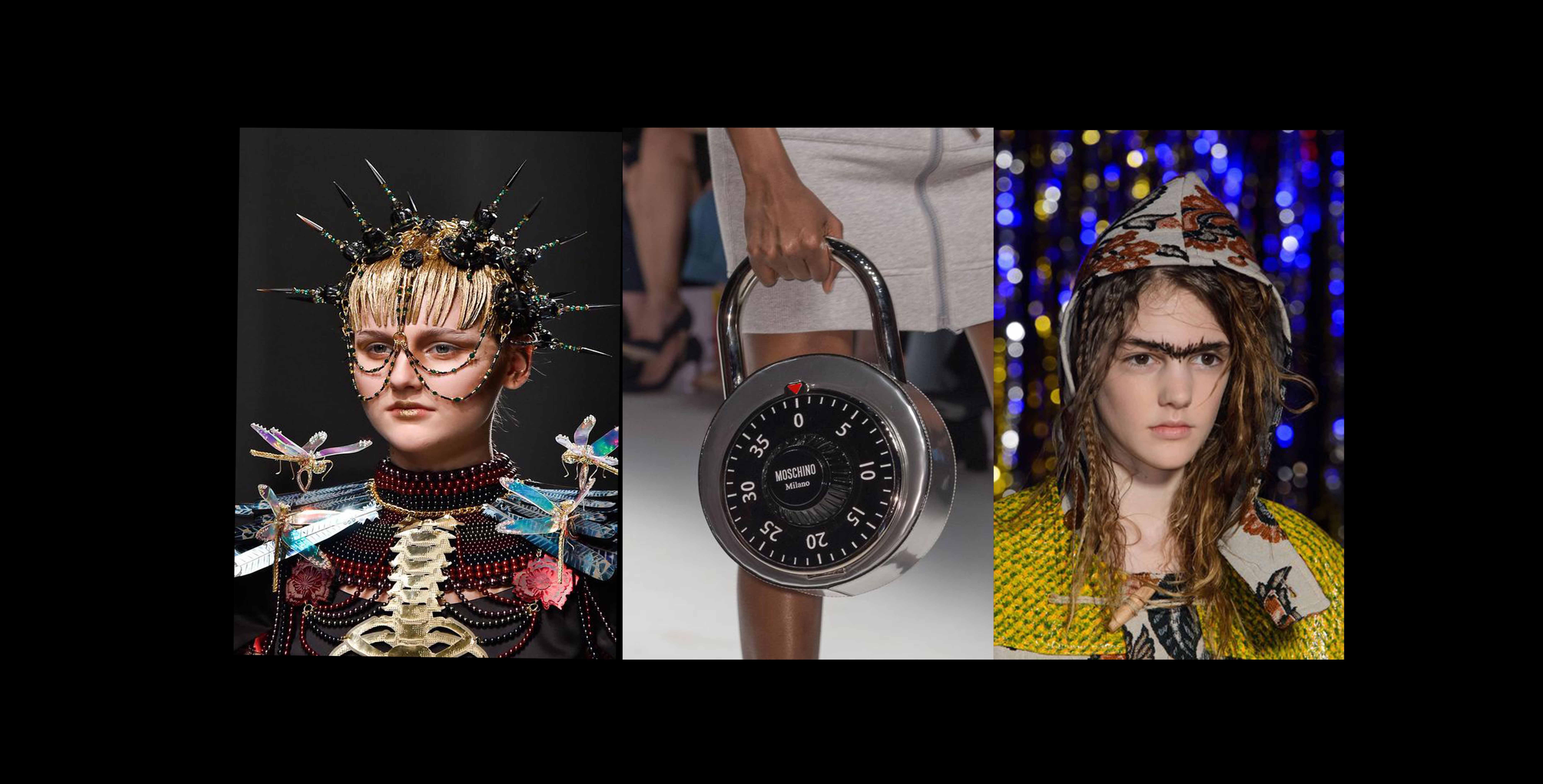 Le pire de la Fashion Week