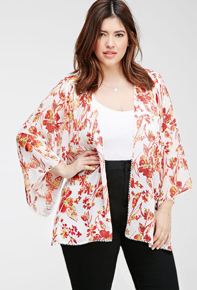 Le Kimono Nouvelle Pi Ce Indispensable Beauteronde