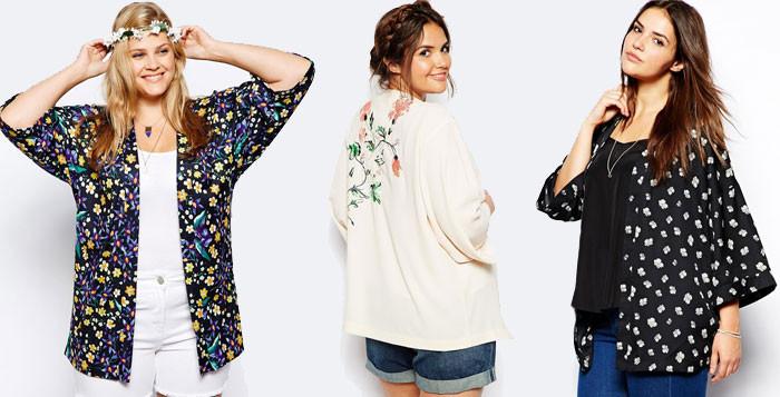Le kimono, nouvelle pièce indispensable