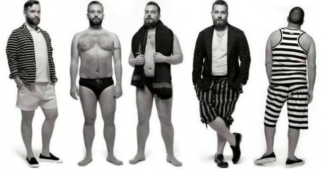Peut-on facilement s'habiller en taille XXL ?