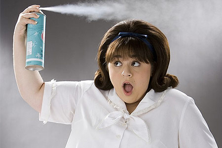 """Mais qui se souvient du film """"Hairspray"""" ?"""