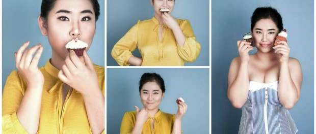vivian-modelo-coreana