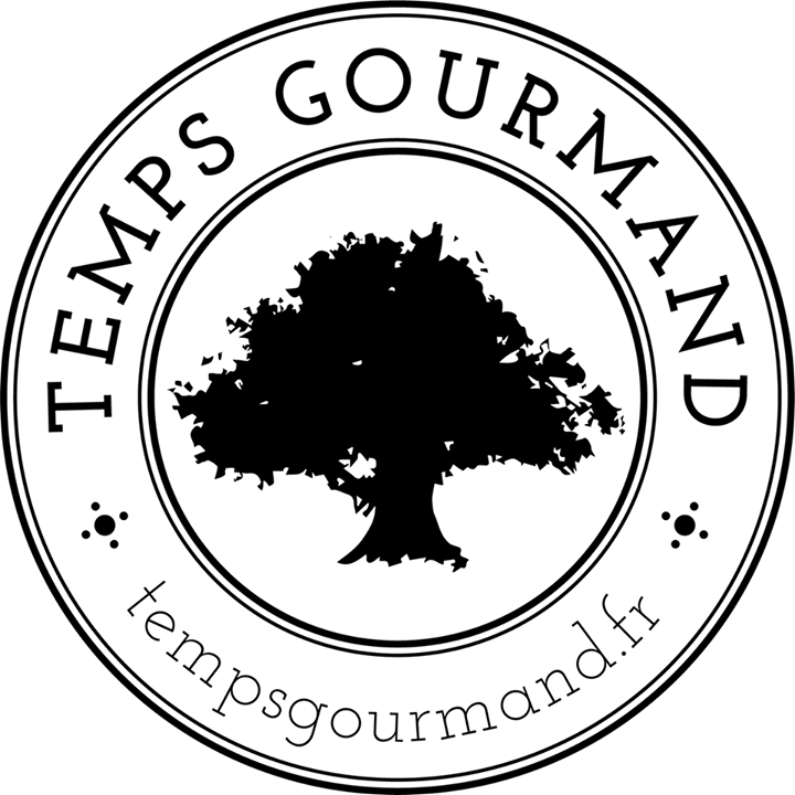 logo temps gourmand