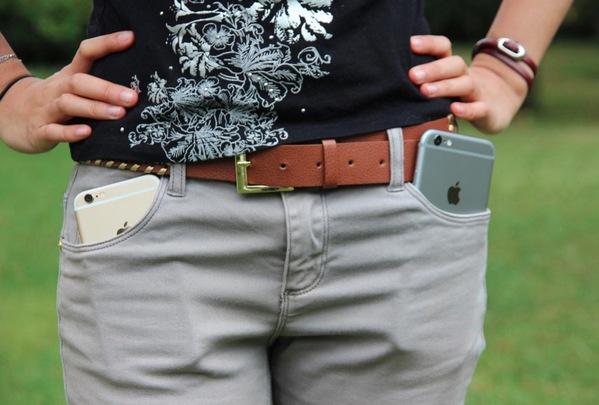 """Mode """"Grande taille"""" : mais où sont passées les poches ?"""