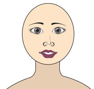 visage-rond