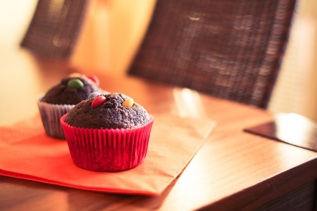 two-delicious-yummy-muffins-picjumbo-com