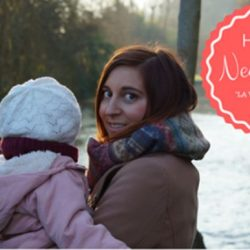 Une semaine, un blog : l'interview d'Happy New Mom !