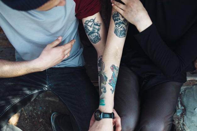 Tattoo : Quelles sont plus grandes tendances de tatouages pour la nouvelle année ?
