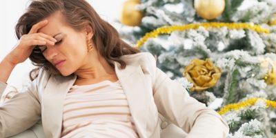 Comment passer Noël si on est seule ?