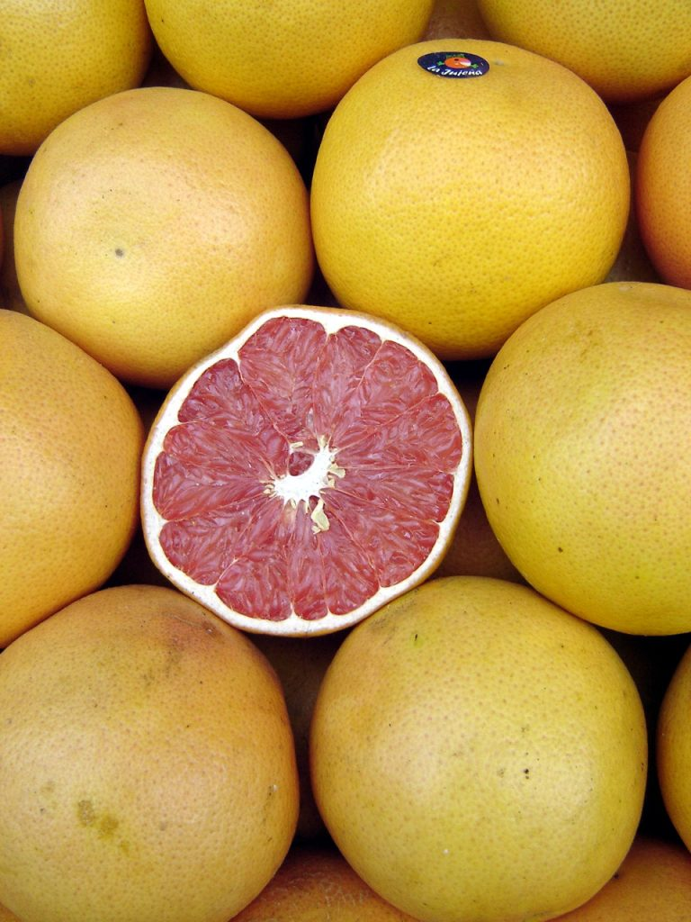 pomelos_-_grapefruits