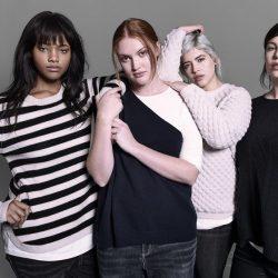 Femmes rondes : l'échange de vêtements gratuits pour les clients qui perdent ou gagnent du poids ?