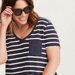 """Femmes rondes : Des collections de vêtements """"grandes tailles"""", adaptées à tous les styles !"""