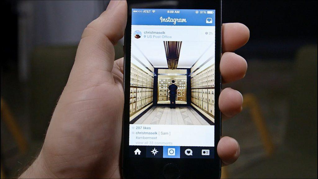 Instagram-flux-facebook