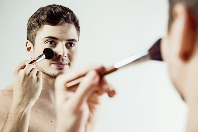 maquillage-homme