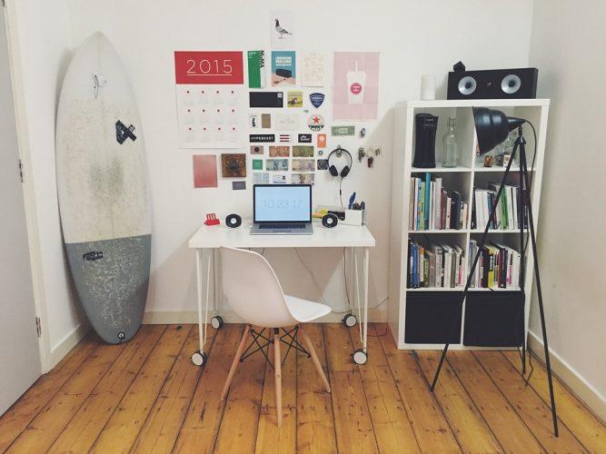 Office : un éclairage pratique et abordable !