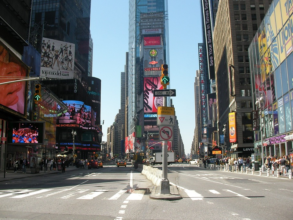 times-square-254827_960_720