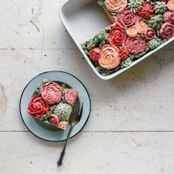 Parfois des gâteaux sont des vrais oeuvres d'art :) #food #instafood #dessert  #yum #yummy #amazing #instagood #sweet  #chocolate #cake #delicious