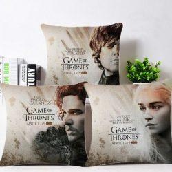 Concours : jeu de l'automne – Game Of Thrones