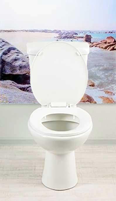 toilette et beauté