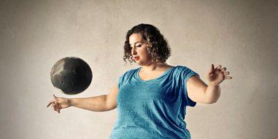 Faire du sport est une bonne chose même si l'on s'assume
