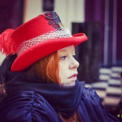 Bon courage pour demain, les filles  Avec ce temps on a qu'une envie c'est de rester sous la couette ☔ ❄ Vous avez vu mon nouveau article sur les #roux ou #rousse dans les #pubs ? ;-) #chapeau #hat #aliexpress #aliexpressfrance #mode #blog #bloggers #socialenvy #vintage #retro #nantes #picture #red #rouge #beautiful #belle #lolita #love #photos