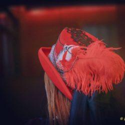 Coucou les filles  Vous avez bien profité de votre week-end ?   Moi, j'ai craqué pour ce #chapeau d' #aliexpress (#aliexpressfrance) :-) #blogger #red #moment #mode #rouge #rousse #nantes #belle #hat #vintage #cheveux #cavalier #cheval #socialenvy #love #lolita #picture #plussize #fashionblogger #fashion #photo #photography #photographer #love