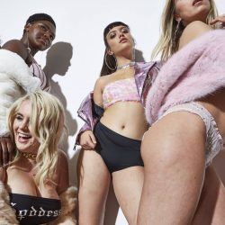Bodypositive : la campagne missguided sans retouches