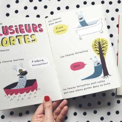 Elise Gravel : des illustrations qui luttent contre les stéréotypes de genre chez l'enfant