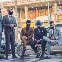Mr Kirkuk : hipsters et gentlemans en Irak