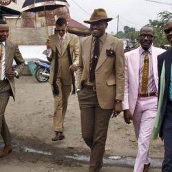 """Mode dandy : les hommes se """"sapent"""" !"""