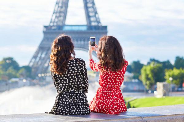 Femmes rondes : un style à la française !