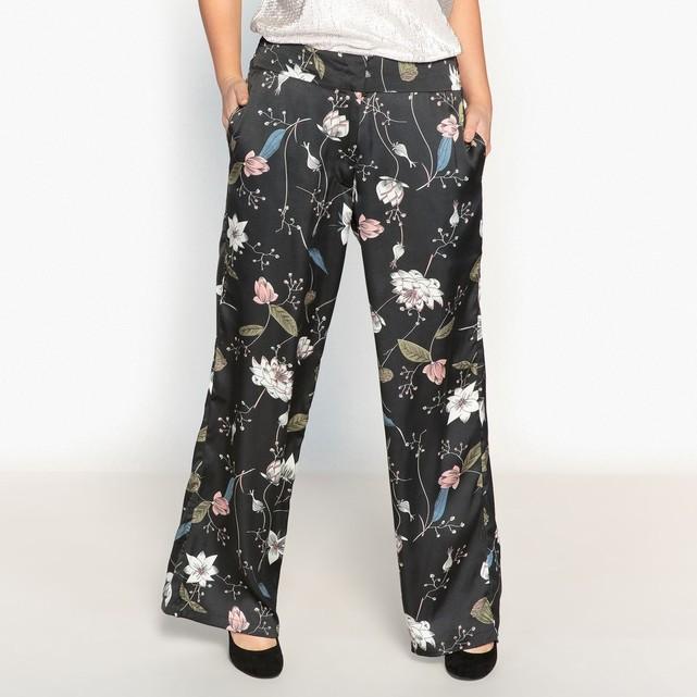 laredoute pantalon grande taille