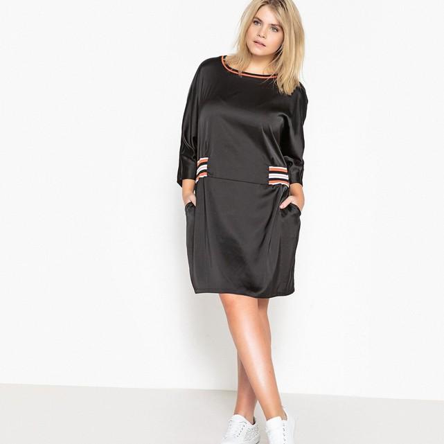laredoute robe grande taille