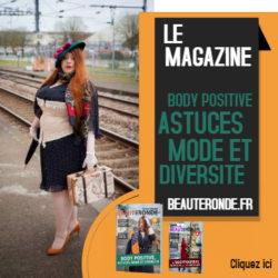 magazine plus size
