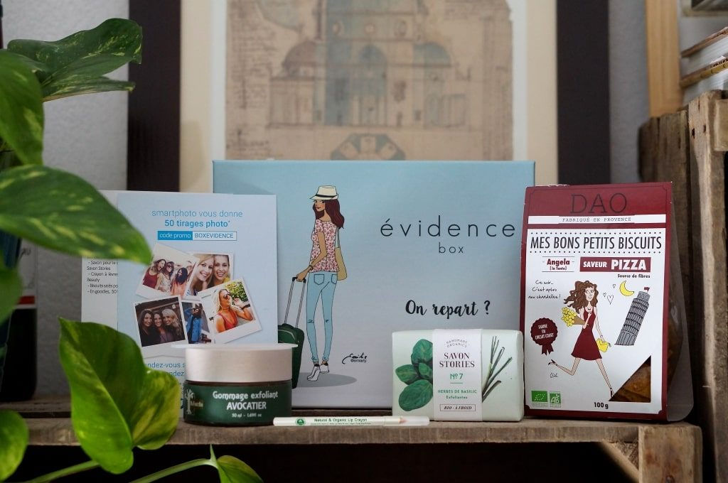 box-evidence bio
