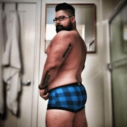 Hommes : où trouver des sous-vêtements grandes tailles ?