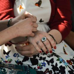 Superstitieuse… Pourquoi je porte un bracelet porte-bonheur ?