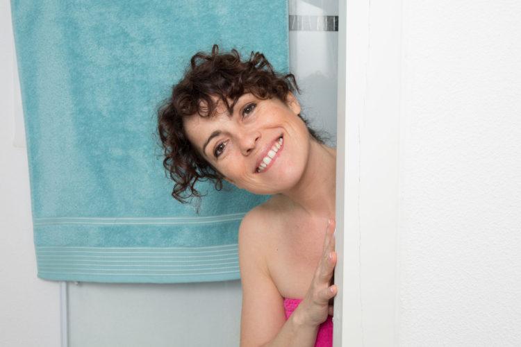 Pourquoi j'utilise des gels douche sans savon et au PH neutre !