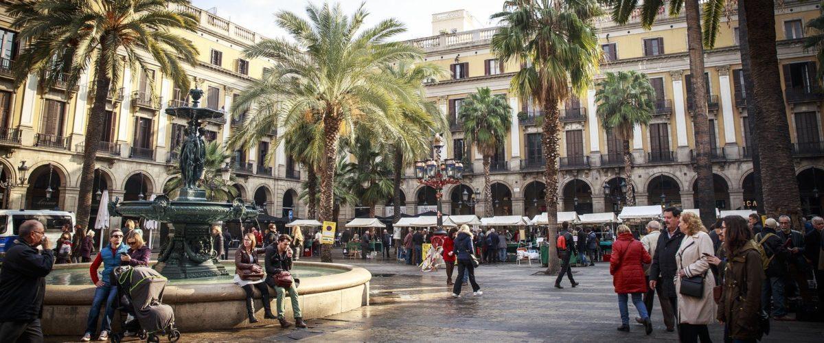 Passer les fêtes de fin d'année à Barcelone ? Pourquoi pas !