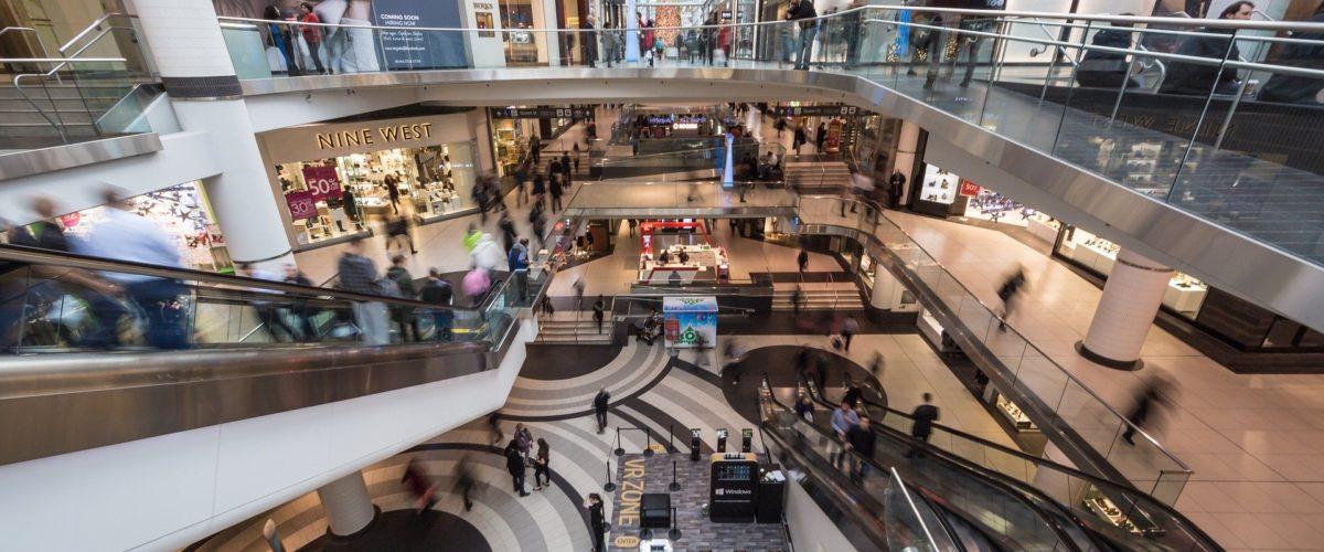 """Pourquoi je n'aime pas faire du shopping """"grande taille"""" en boutique ?"""