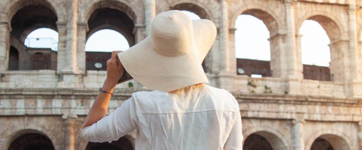 Les soins naturels de la Rome antique nous inspirent !