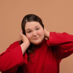 Complexes : mes oreilles décollées ? Je les adore !