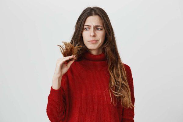 Comment se lisser les cheveux sans les abîmer avec un lisseur ghd ?