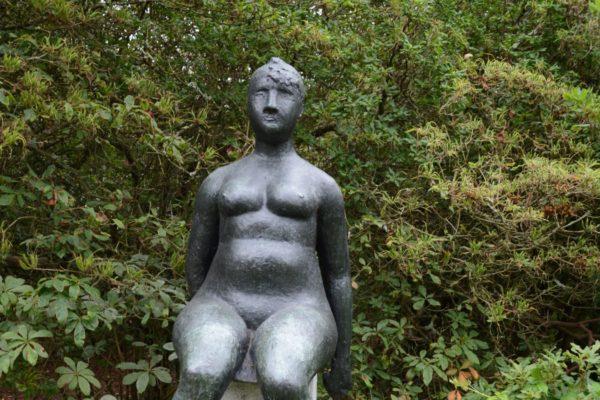 Les sculptures pulpeuses de Marino Marini