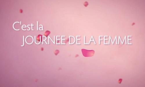Mais c'est quoi, la journée internationale de la femme?
