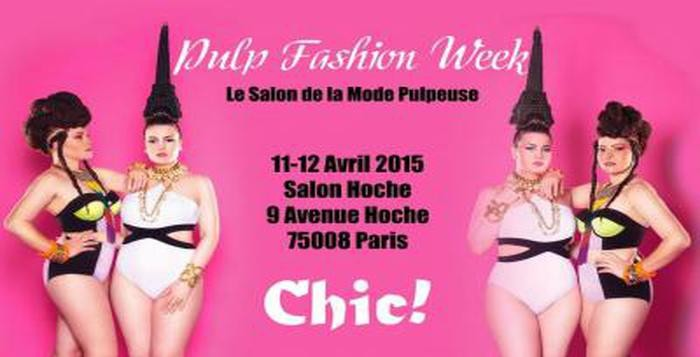 Bientôt la Pulp Fashion Week