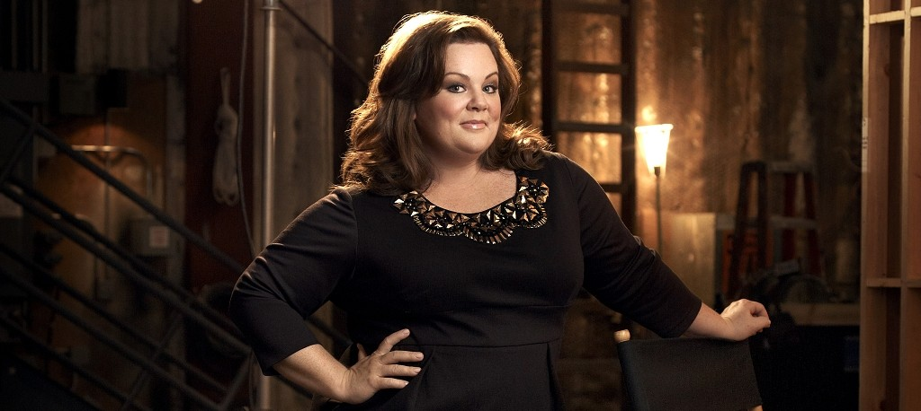 Melissa McCarthy sort sa premiere collection