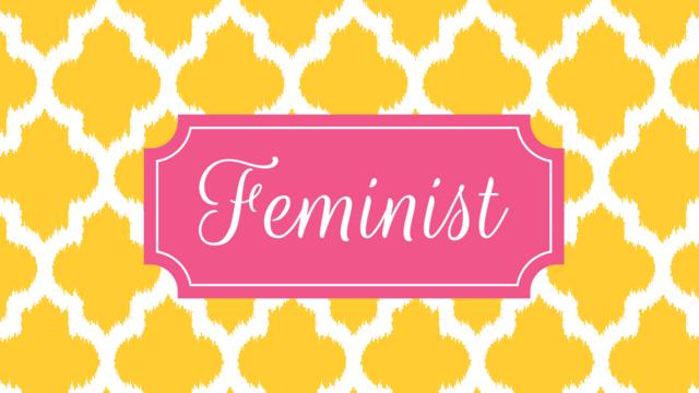 Est - vous féministe ?